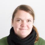 Johanna Lehtola työskentelee TOP-hankkeen projektipäällikkönä.